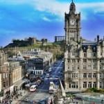 Edimburgo da non perdere: i belvedere più suggestivi