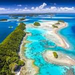 Palau, una delle aree più panoramiche della Costa Smeralda in Sardegna