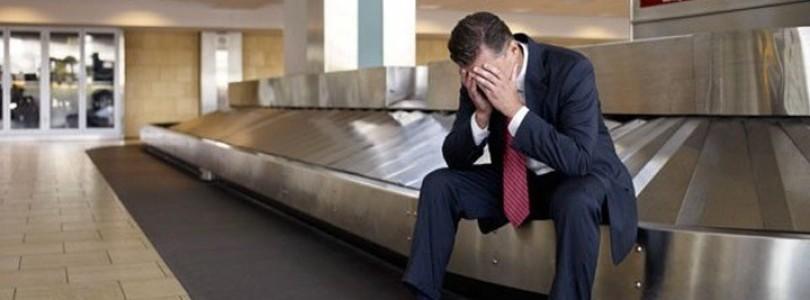 Capiamo quando si può avere un risarcimento bagaglio smarrito