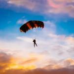 VZone, nuova scuola di paracadutismo in Piemonte
