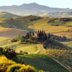 Su e giù per l'Umbria
